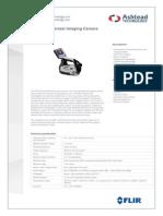 Flir p65 Thermal Imaging Camera