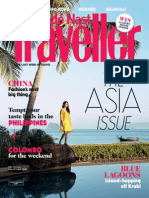 Conde Nast Traveller - July 2015 UAE