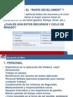 Sistema Rapid Develoment Novi-2013 Autoguardado