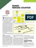 Arduino Base Parking