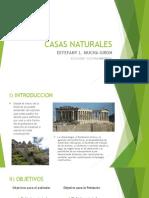 Casas Naturales