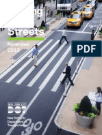 Dot Making Safer Streets
