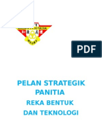 237718805 Pelan Strategik Panitia Rbt