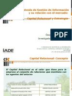 4.1 Capital Relacional