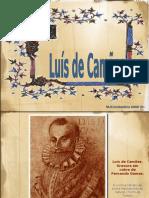 I.Camões-Vida e Obra