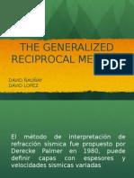 Metodo General Sismica de Refraccion (1)