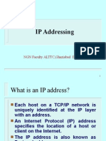Ip Address Rk