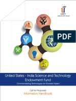 Endowment Information Handbook2015