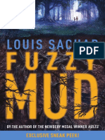 Fuzzy Mud and Holes by Louis Sachar