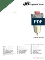 Standard Filters(Fseries)