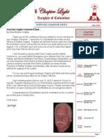 Suffolk Chapter Newletter July 2015