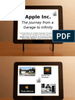 Apples Advertising Strategy