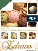Project feasibilty Study and Evaluation . Aj. chaiyawat Thongintr. Mae Fah Luang University (MFU) 2010-Zdravo siam