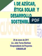 Solarizacion y Es