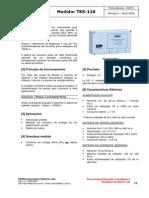 K0013 - Medidor de Energia TKE-120 (Rev02)