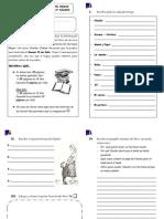 Material de Apoyo Para El Hogar - Lectura Complementaria - Julio - 2do Básico