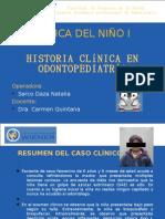caso clinico trminado