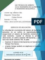 Integrales Expo