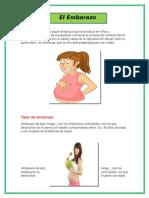 El Embarazo Precoz Es Aquel Embarazo Que Se Produce en Niñas y Adolescentes