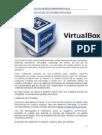 2015-07-01 Cómo Crear Una Máquina Virtual Con VirtualBox Paso a Paso