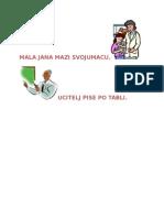Mala Jana Mazi Svojumacu