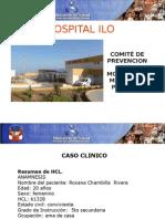 hospital ilo