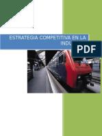 Hechos Estilizados de La Competencia en El Mercado de Operadores de Telefonía Movil