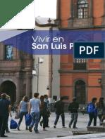 Vivir en San Luis Potosí