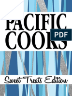 Pacific Cooks Holiday