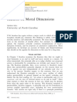 Hill-Scanlon on Moral Dimensions