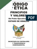 CODIGO-3 Ética