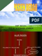 Soap Px Bedah ( Pradik Dr.an )