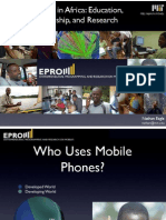 Mobile Phones in Business