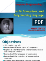 MELJUN Programming Languages