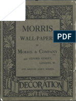 Morris & Co. Morris Wall-Papers by Morris & Company Ltd.