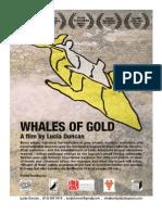 WHALES Press Kit