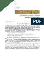 La derrota de Jerjes I el persa profetizada por Daniel (Armando H. Toledo)