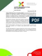 21-07-2011 Ayuntamiento no permitirá que se ponga en riesgo a familias que acuden a plaza Américas. C420
