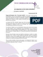 21-07-2011 Refrenda DIF Xalapa compromiso con las clases vulnerables. C024