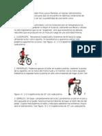 ejercicios bicicleta