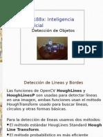 Deteccion de Objetos - Open cv