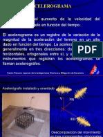 ACELEROGRAMA