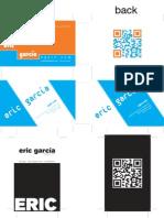 Homework 5 - Business Cards