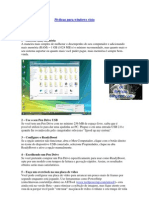 50 Dicas Para Windows Vista