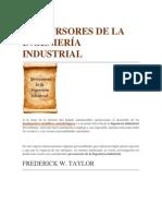 Ing.g Logistica de la historia