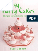 Debbie Brown (Easy Party Cakes)