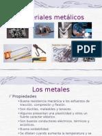Metales (Historia)