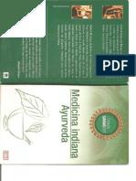 Medicina Indiana Ayurveda - Coleção CarasZen