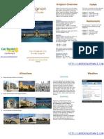 Avignon Travel Guide - Car Rental 8 France