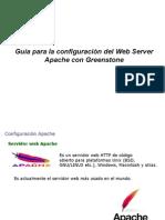 Greenstone Guia Configuracion Del Web Server Apache